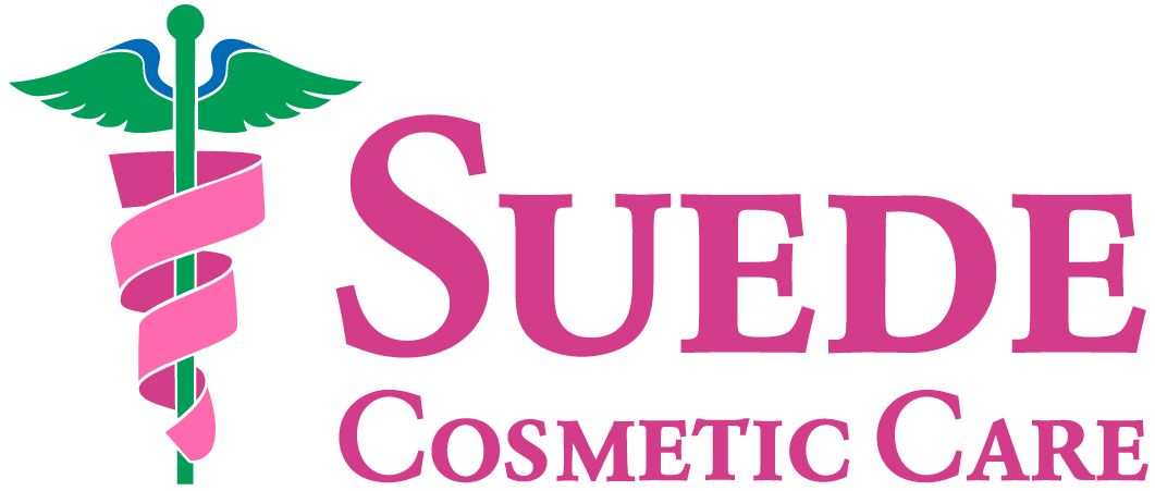 Suede Cosmetic Logo